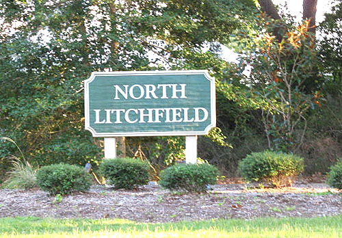 North Litchfield Beach Homes for Sale