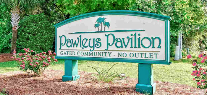 Condos for Sale in Pawleys Pavilion