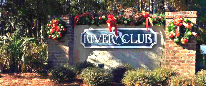 Homes for Sale in River Club at Litchfield by the Sea