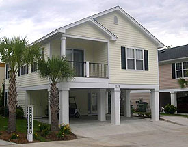 Surfside Beach Beach Houses for sale