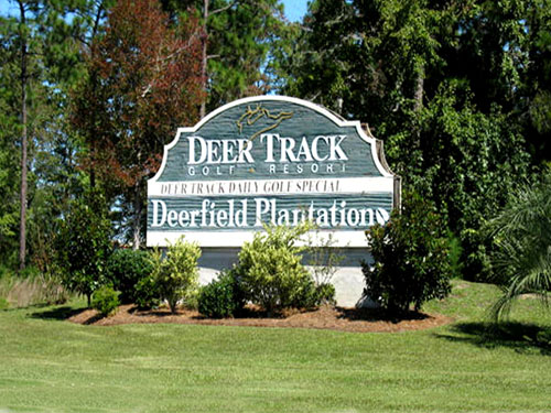 Deerfield Plantation Homes