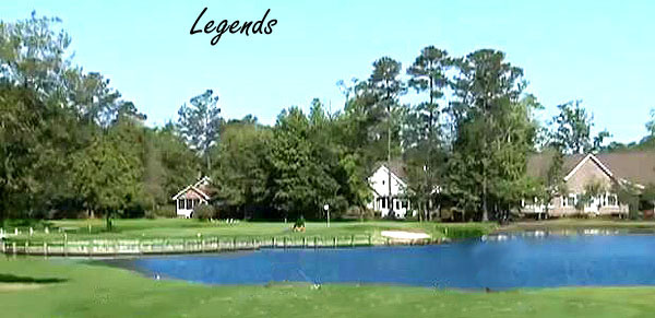 Homes For Sale In Legends Golf Myrtle Beach