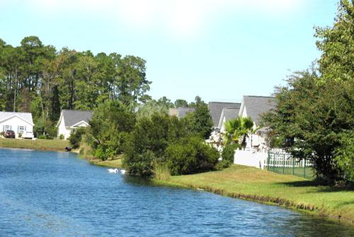 Mallard Landing Homes