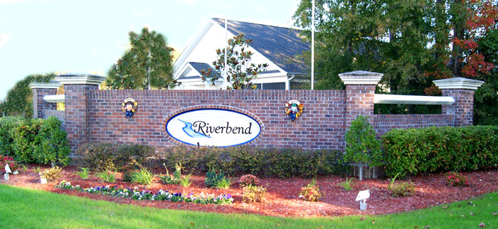 Riverbend Townhomes for Sale