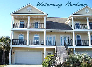 Townhomes for Sale in Waterway Harbour