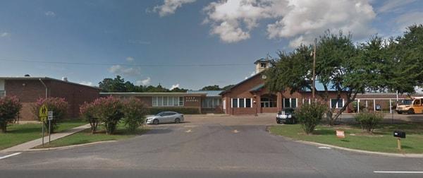 Homes near drew elementary school in west monroe la for Home builders in monroe la