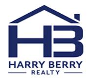 harry berry realty logo