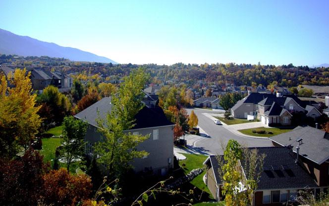 The Top 10 Neighborhoods In Cottonwood Heights