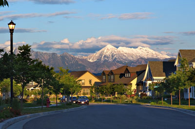 Homes For Sale In South Jordan Utah