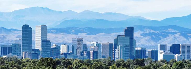 Moving to Broomfield, Colorado