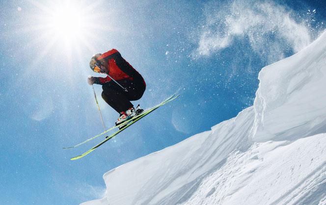 Ski Resorts In Salt Lake City Utah