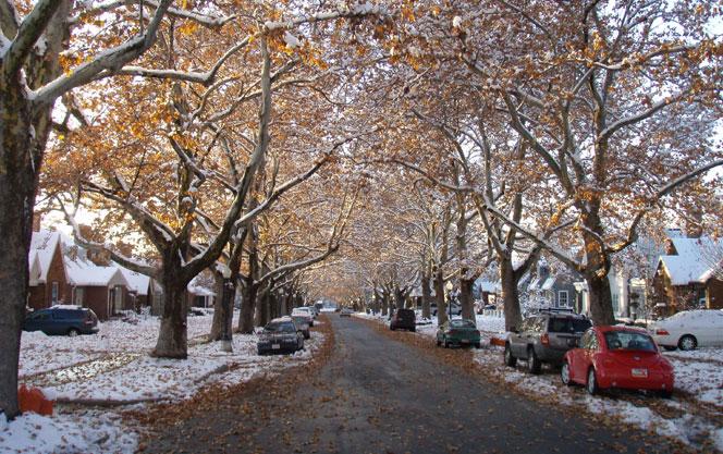 The Top 10 Neighborhoods In Salt Lake City Sugar House