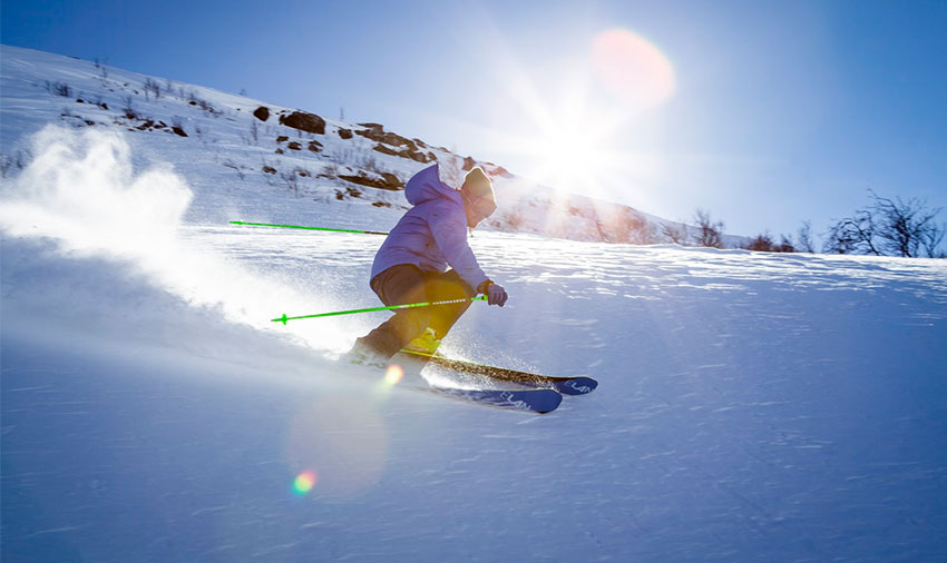 Utah's Top 10 Winter Destination