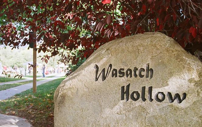 The Top 10 Neighborhoods In Salt Lake City Wasatch Hollow