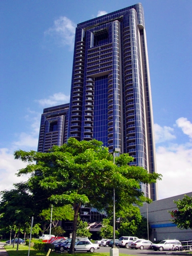 One Waterfront Tower