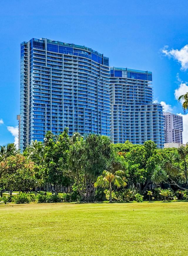 Ritz-Carlton Waikiki