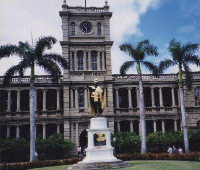 oahu government building