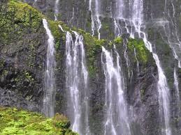 Waialeale Falls Hawaii