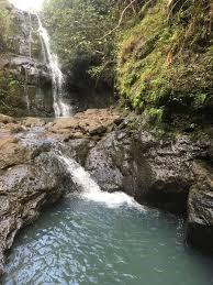 Waimano Falls Hawaii