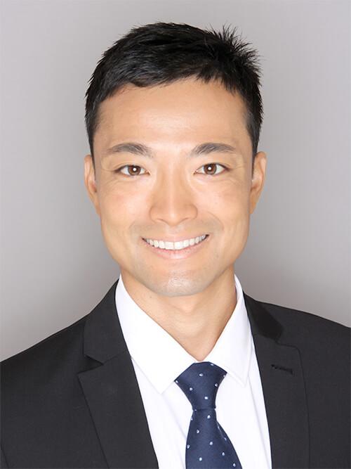 Cory Takata