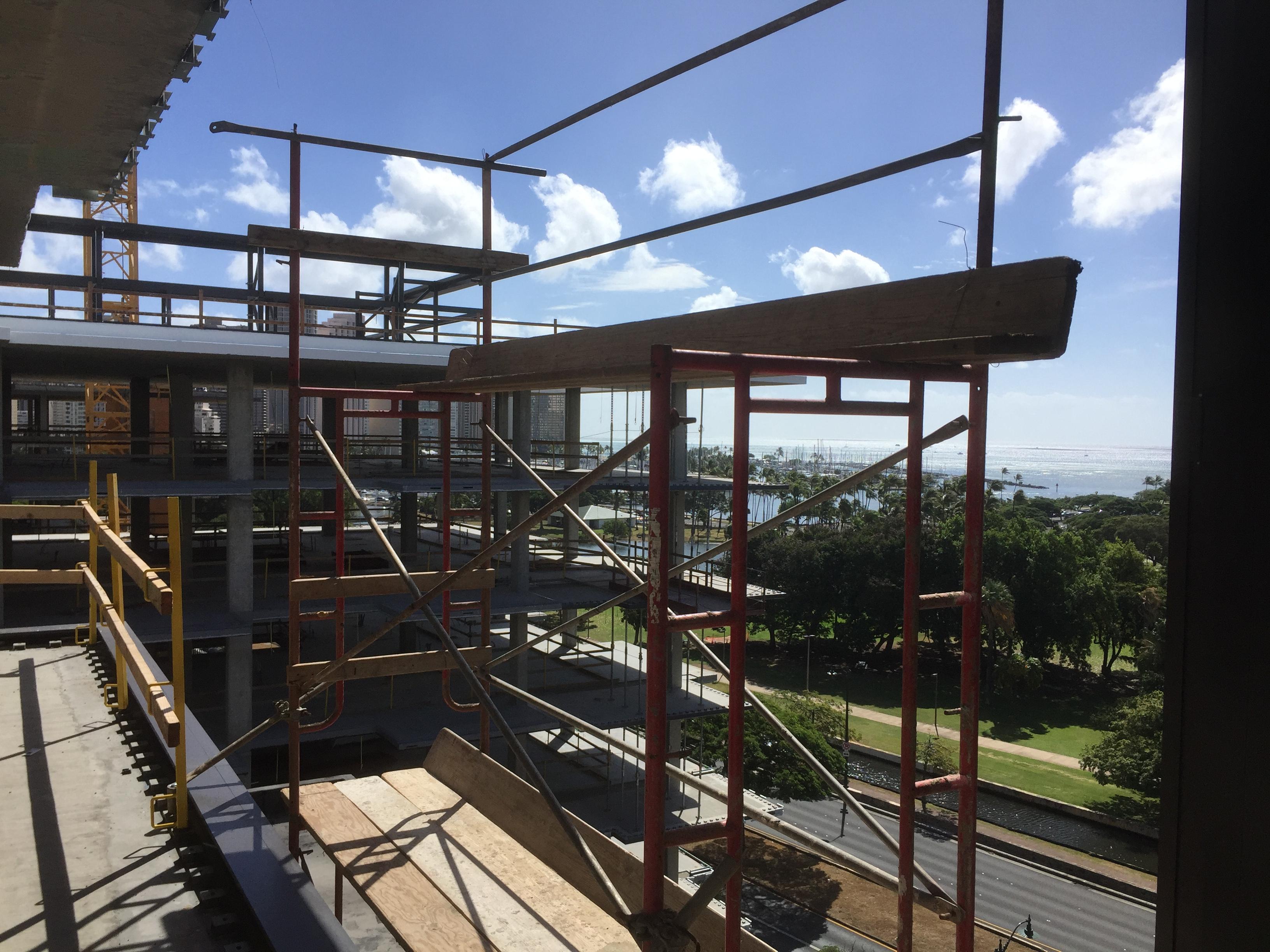 Park Lane Construction