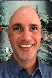 Jeffrey Berzolla, Realtor-Salesperson