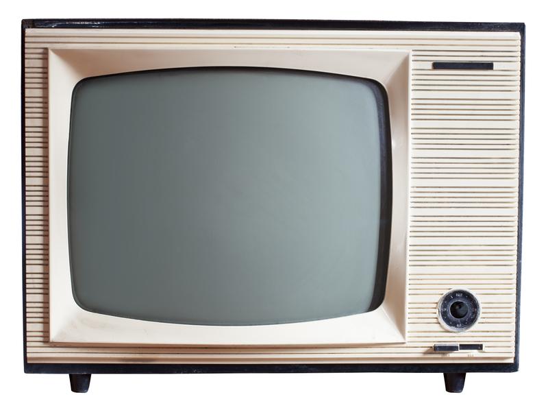 David on TV