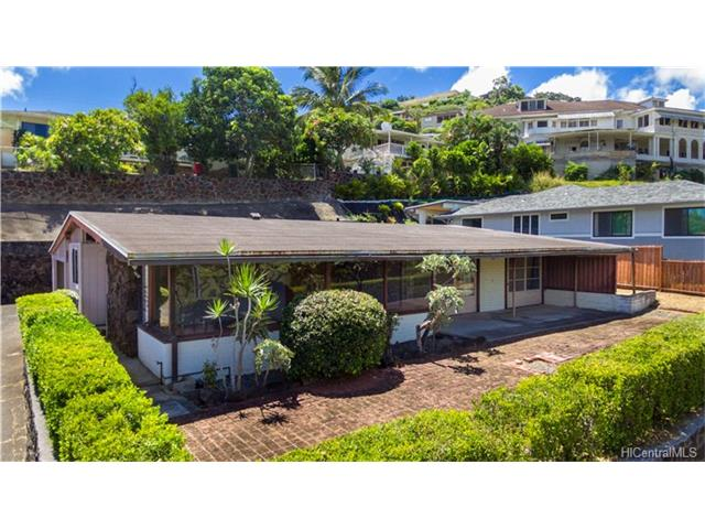1960 Makiki Height Drive Exterior