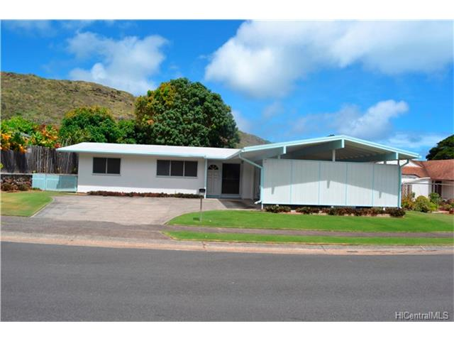 313 Halaki St. in Niu Valley