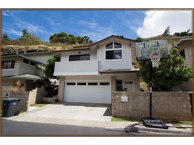 Aiea Heights home for $750,000