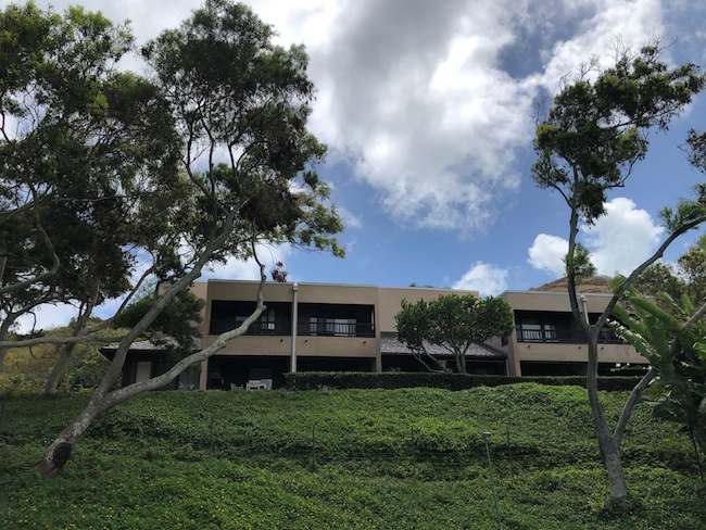 Bluestone Condos in Windward Oahu