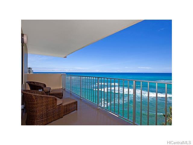 Diamond Head Beach Hotel Condo for $375k