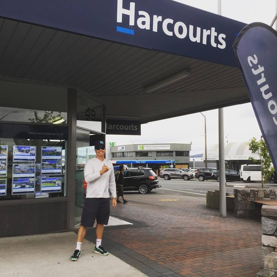Harcourts Taupo