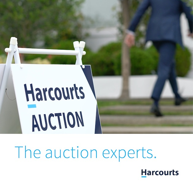 Harcourts - The Auction Experts