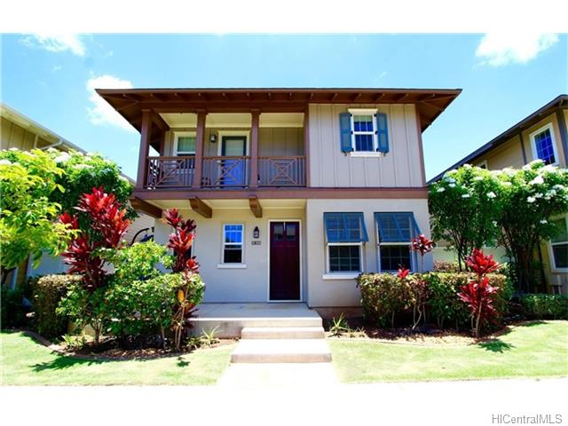 Hoakalei Home for $745,000