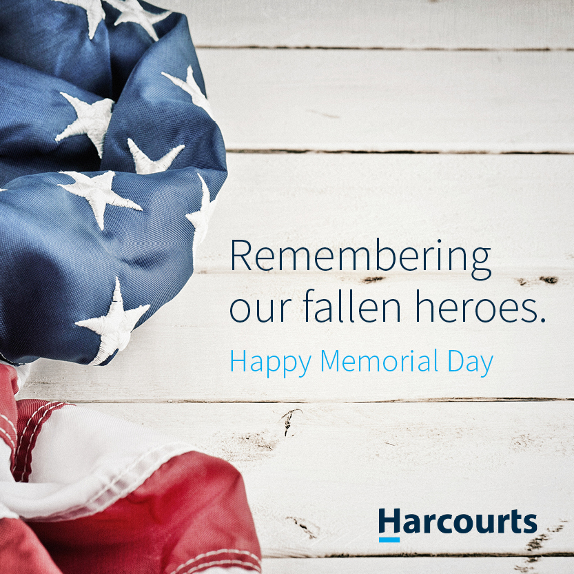 Remembering Our Fallen Heroes this Memorial Day