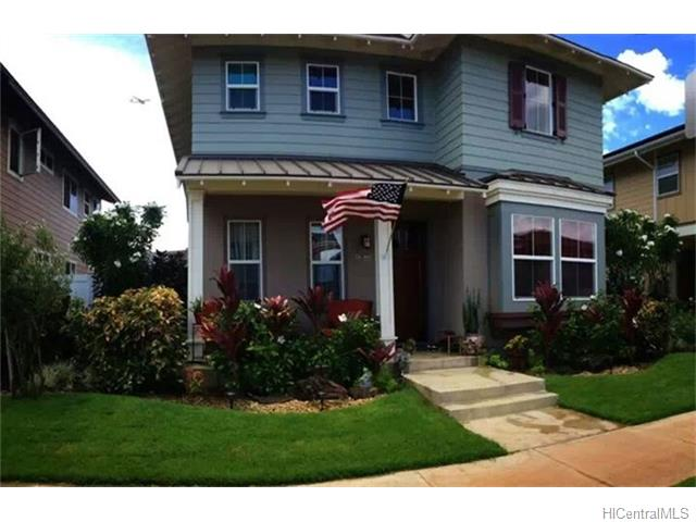 Ka Makana Home for $740,000