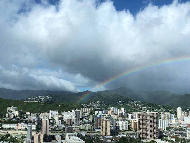 Makiki Rainbow