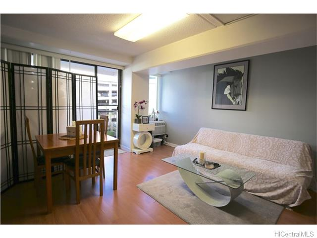 Marco Polo Condo listed for $405,000