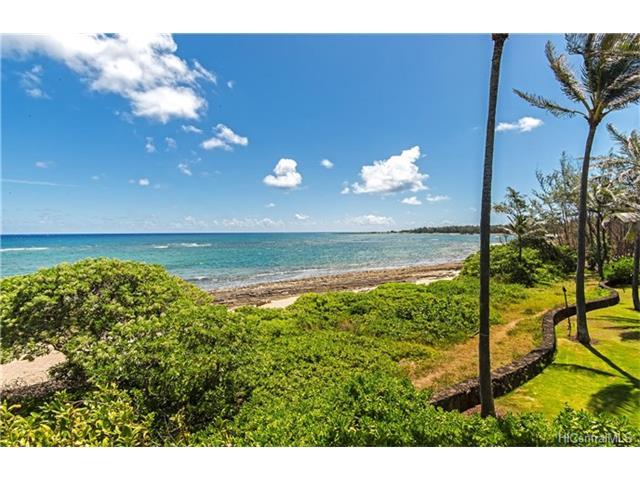 Ocean Villas 219 Turtle Bay View