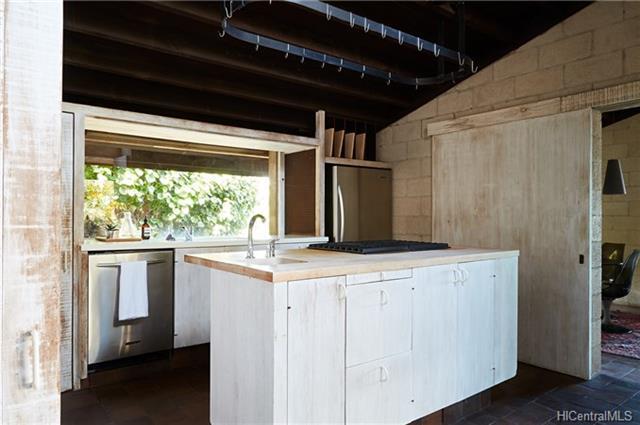 Ossipoff Snyder Kitchen