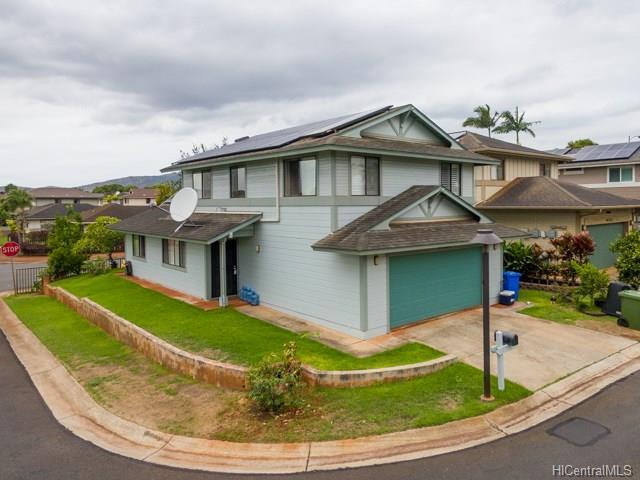 Royal Kunia home for $750,000
