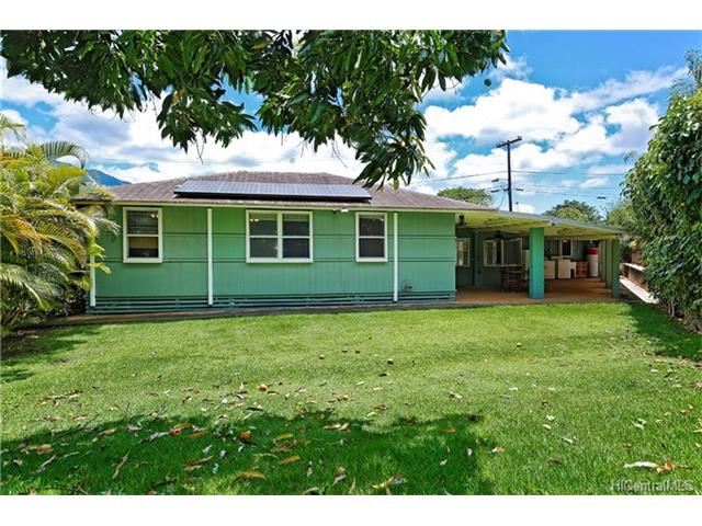 Waialua home on the North Shore for $785k