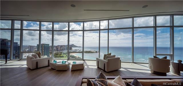 Waiea Grand Penthouse #3600