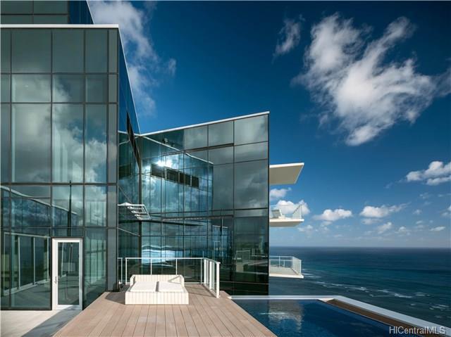 Waiea Grand Penthouse #3500
