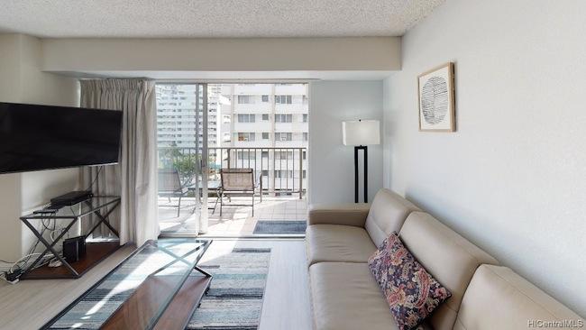 Waikiki Condo for $440,000
