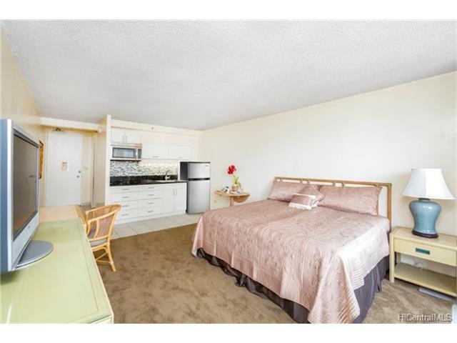 Waikiki Condo for $390,000