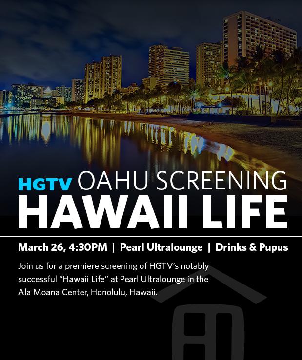 Hawaii Life Oahu Screening