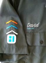 David Buck, Oahu BIC