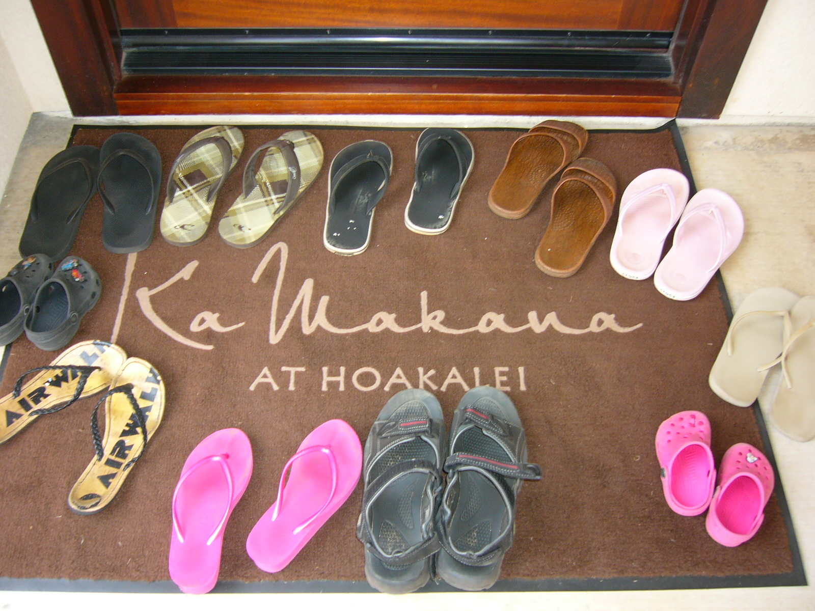 Welcome to Ka Makana at Hoakalei